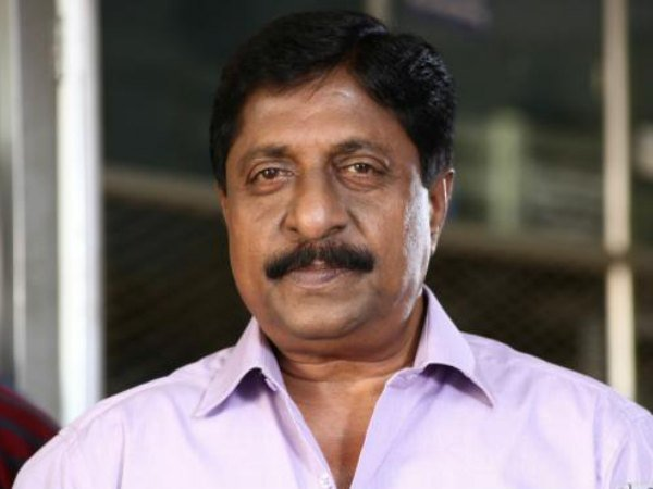 Malayalam actor Sreenivasan hospitalised due to stroke