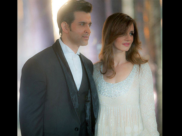 INSIDER REVEALS! Give Hrithik Roshan & Sussanne Khan Time They Will GET MARRIED Again!