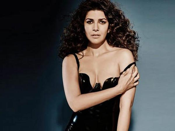 Nimrat Kaur: Legal System Should Support Women Who Have Gone Through Harassment!