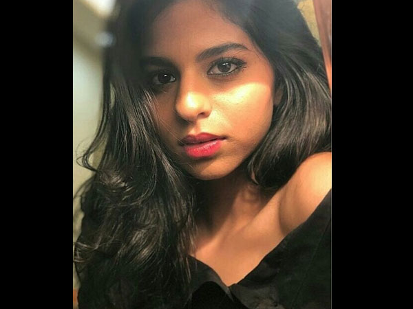 Suhana Khan Looks Like A Dream In Her New Pictures!