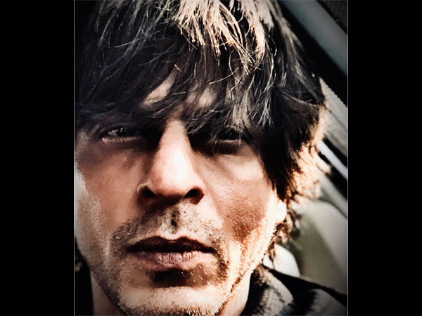 Shahrukh Khan FINALLY Faces The Problems Of A Common Man, Enjoys It Too!