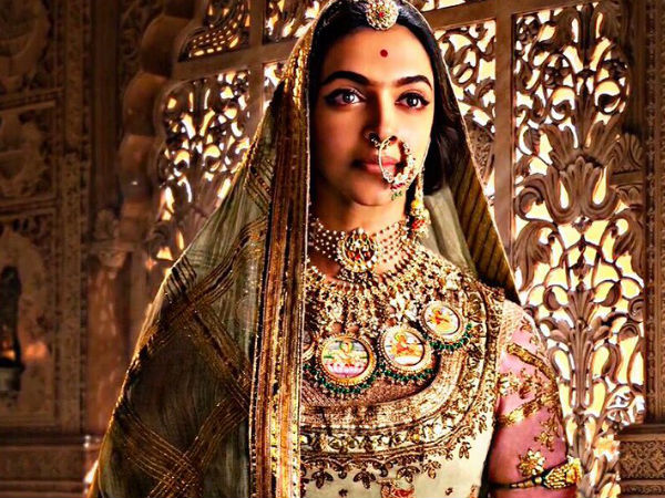 Padmaavat: Fringe Outfit Announces Bounty On Deepika Padukone's Nose