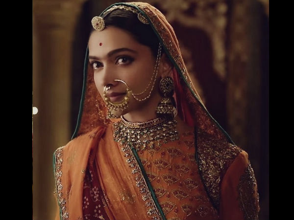 Did You Know Deepika Did Jauhar Speech In One Iake?