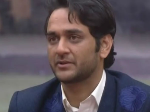 Vikas Gupta Wants To Help Only One Person!