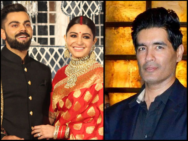 Bollywood Is Talking About Anushka & Manish's Fight