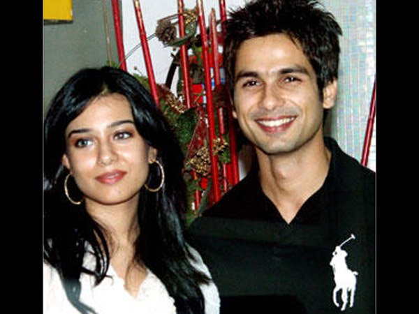 Amrita Rao Is My Favourite Co-star