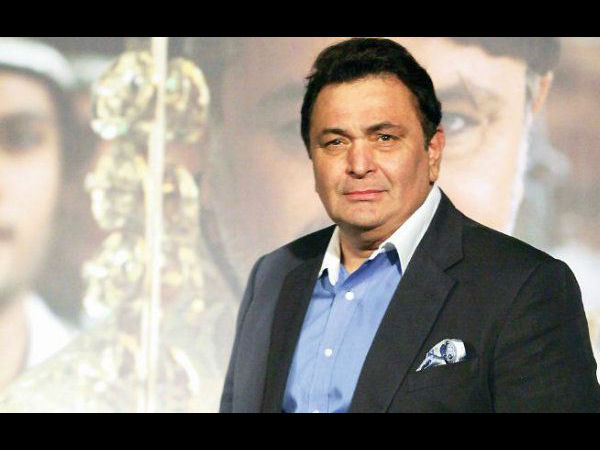 When The Fan Said That Rishi Kapoor's Behaviour Was Rude