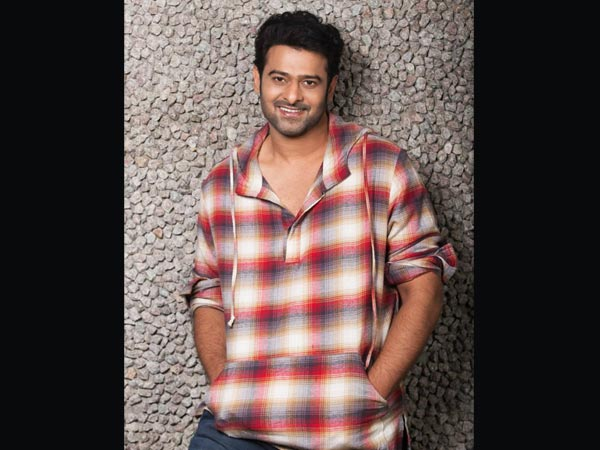The Baahubali Actor Should Be In Top Shape