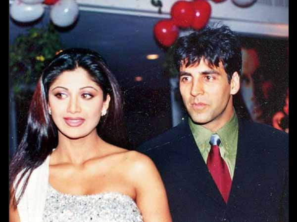 Akshay Could Not Get Away With Murder