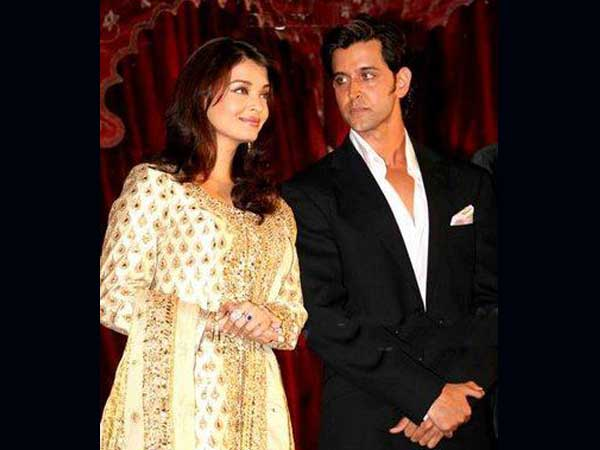 What Did Aishwarya Use To Think About Hrithik?