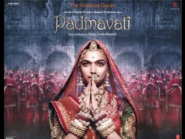 Rajasthan Theatre Owners Clueless About Padmaavat Release