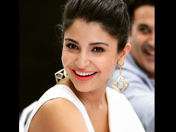 Navdeep Was Earlier Supposed To Direct Anushka Sharma Starrer Kaneeda