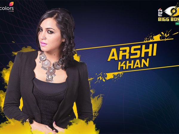 Bigg Boss 11's Arshi Khan bags film opposite 'Baahubali' Prabhas?