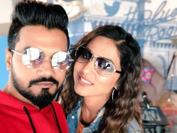Hina Khan Reveals Her Valentine Day And Other Future Plans