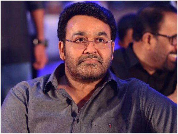 Mohanlal Will Next Join The Shoot Of This Upcoming Movie!