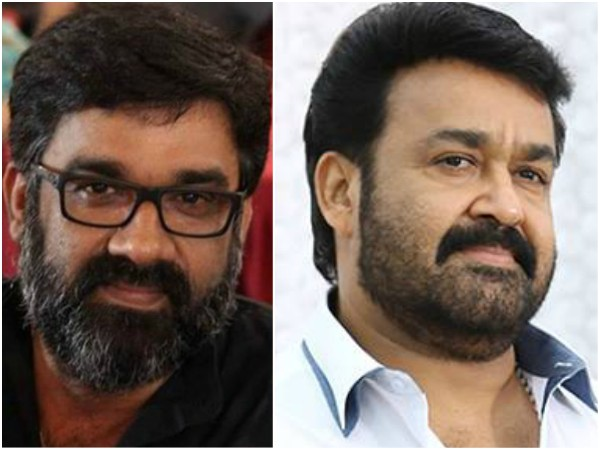 It's Mohanlal In Ranjith's Next Directorial Venture!
