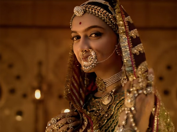 No Decision Yet On Padmaavat Release In Madhya Pradesh