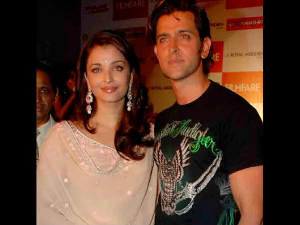 But, Abhishek Also Played A Major Part In Ash-Hrithik's Friendship