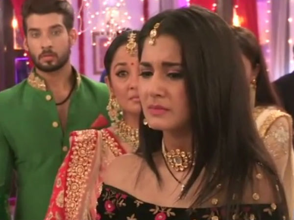 Avni Doesn't Want To Trouble Her Family