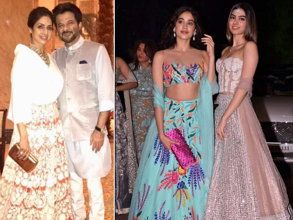 Also Read: HELLISH TIME! Janhvi & Khushi Shattered After Sridevi's Death; Anil Kapoor Brings Them Home