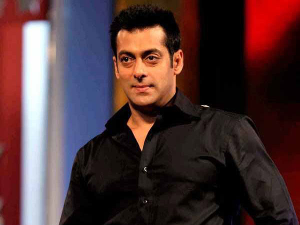 Salman Khan: People Think I Don't Give A Damn About Things