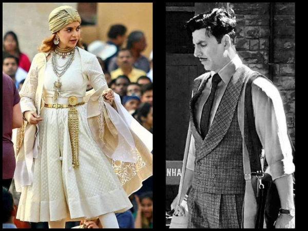 Akshay Kumar S Funny Take Over Clashing With Kangana Ranaut Is Gold