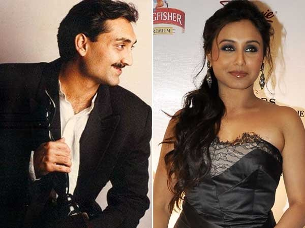 Does Rani Fight With Her Hubby?