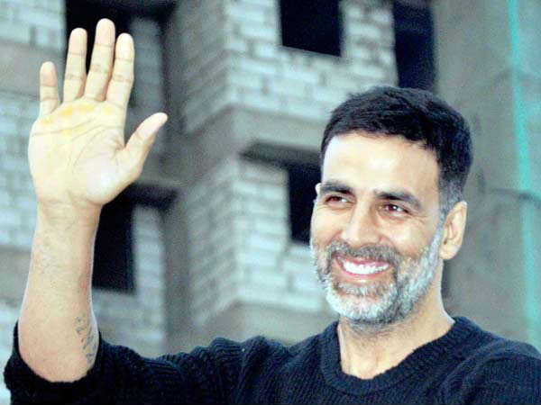 Here's Why Akshay Kumar Did Back To Back Films With Social Messages!
