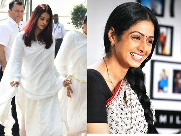 State Funeral For Sridevi In Mumbai