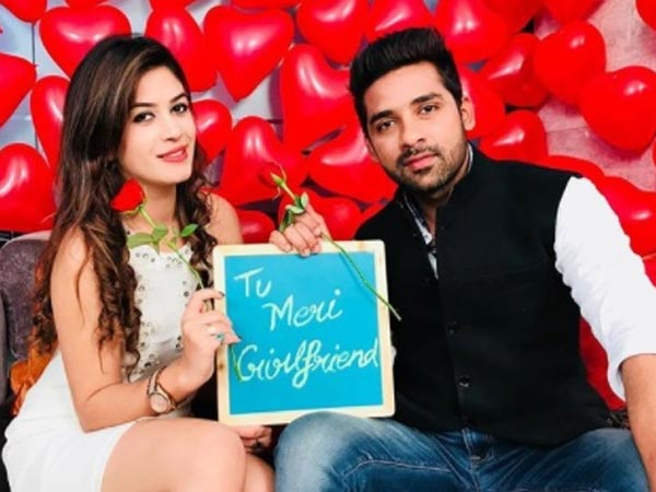 Bandgi & Puneesh Are NOT In A Live-in Relationship