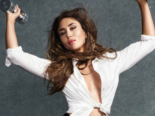 Kareena Says Her Journey In Bollywood Has Been Enriching