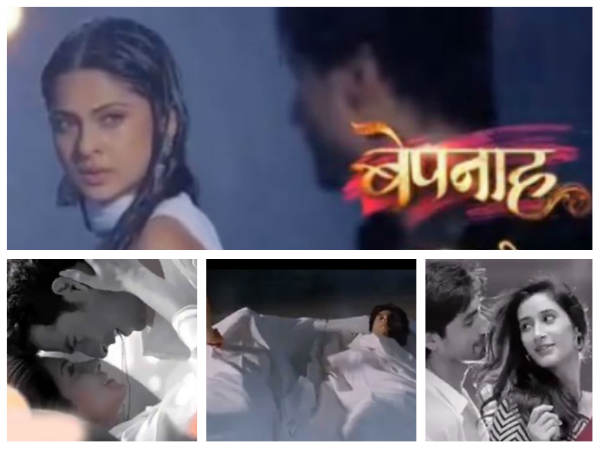Jennifer Winget Bepannaah New Promo Is Intense Interesting Fans Are Excited For The Show