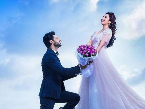 What Made Divyanka Tripathi Say Yes To Vivek Dahiya Priceless Moment