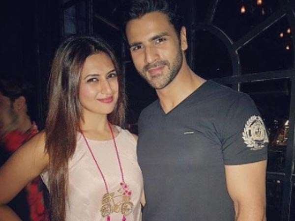 Are Yeh Hai Mohabbatein Divyanka Tripathi Vivek Dahiya Expecting Their First Baby
