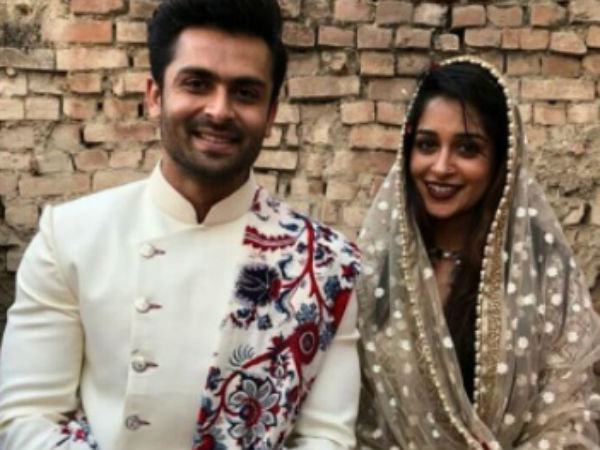 Dipika & Shoaib's Pre-wedding Festivities
