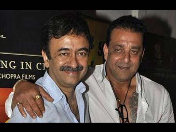 Sanju Shares A Special Bond With The Makers