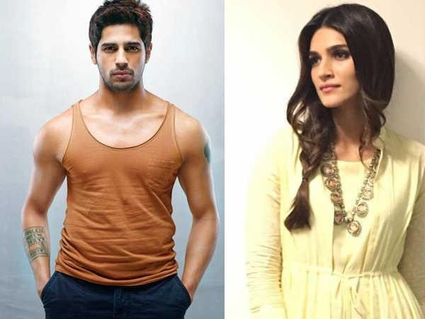 Sidharth Malhotra and Kriti Sanon to star in Ek Villain