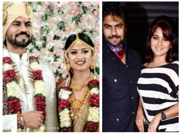 Gaurav Chopra's Ex-GF Narayani Talks About His Secret Wedding; Says She Is Friends With Hitisha Too!