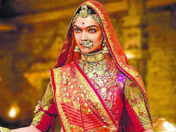 On Ghoomar Controversy