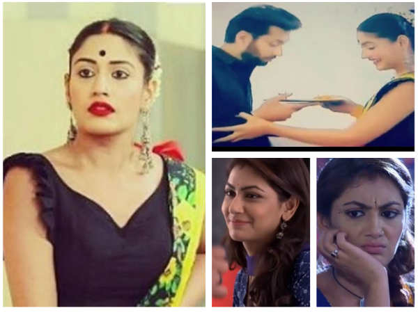 Ishqbaaz: Surbhi Chandna Seen In A Village Girl Avatar; Is The Show Going The Kumkum Bhagya Way?