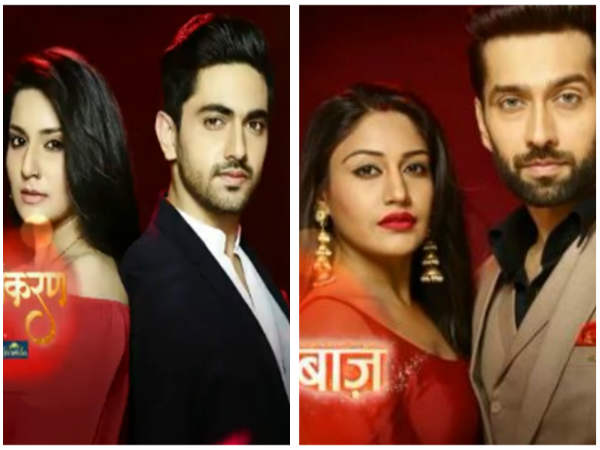 Naamkaran & Ishqbaaz Out Of TRP Race