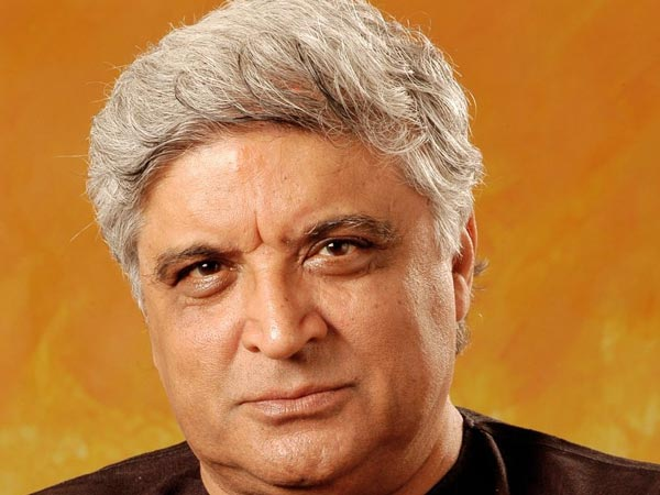 Javed Akhtar Against Use Of Loudspeakers At Religious Places
