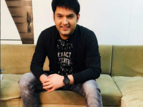 Revealed Kapil Sharma New Show Title Out Kiku Sharda Chandan Prabhakar To Join Kapil