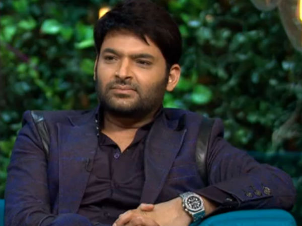 Kapil On His Downfall