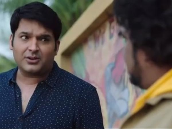 Kapil's New Show Offers Something New!