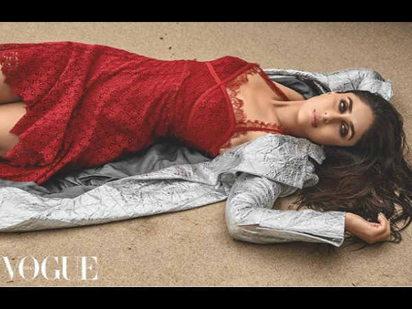 Kareena Reveals Her Personal Style