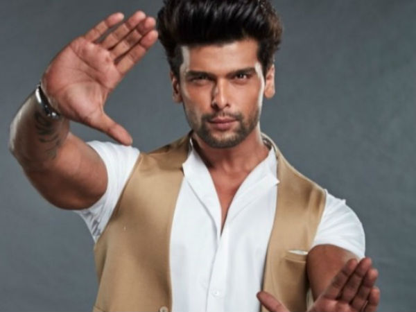 Kushal's Message For Fans