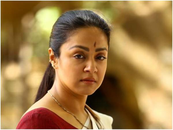 Naachiyaar Movie Review Rating Plot Jyothika Gv Prakash Kumar Bala