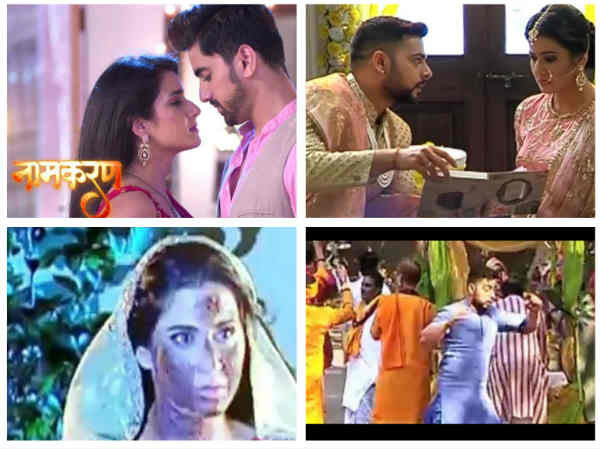Naamkaran SPOILER! LATEST BUZZ: Avni To Suffer Memory Loss; Child Artist Kabir Shah To Enter!