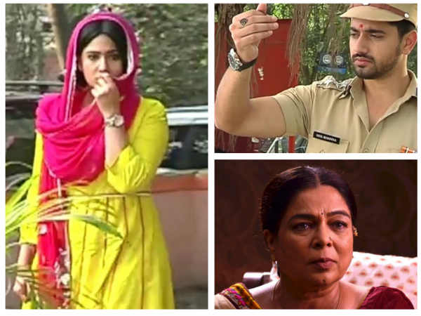 Naamkaran SPOILER: Avni In NEW LOOK; Reema Lagoo's Daughter To Enter The Show!
